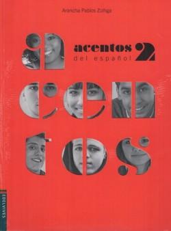 Acentos Del Español Volume 2 - 7º Ano