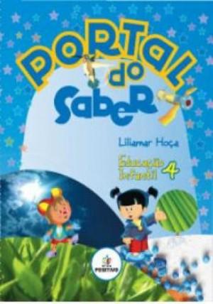 Portal do Saber - Volume 4