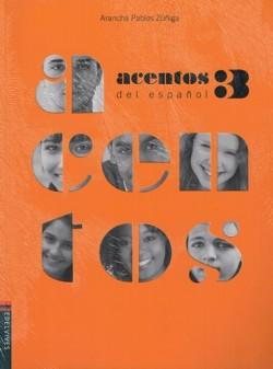 Acentos Del Español Volume 3 - 8º Ano