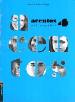 Acentos Del Español Volume 4 - 9º Ano