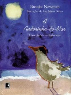 A Andorinha-do-Mar - Uma História de Descoberta