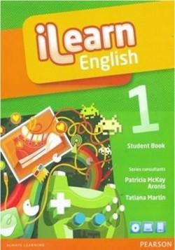 Ilearn English Student Book 1