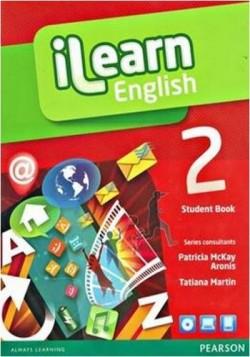 Ilearn English Student Book 2
