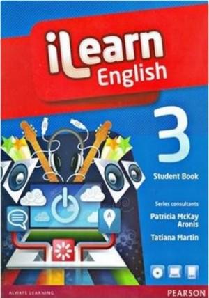 Ilearn English Student Book 3