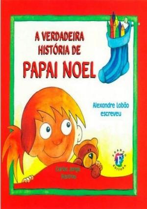 Verdadeira História de Papai Noel, A