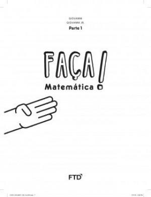 Faça Matemática - A Conquista - 4º ano