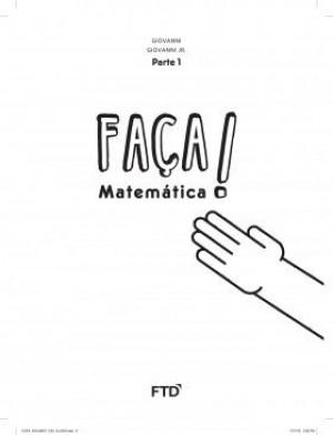 Faça Matemática - A Conquista - 5º ano