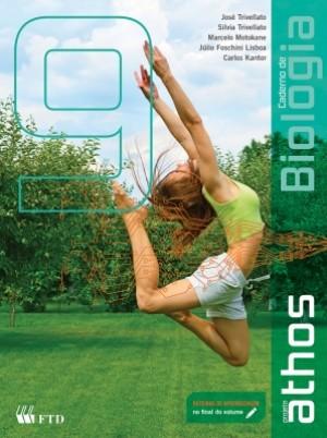 Projeto Athos Caderno de Biologia 9º Ano
