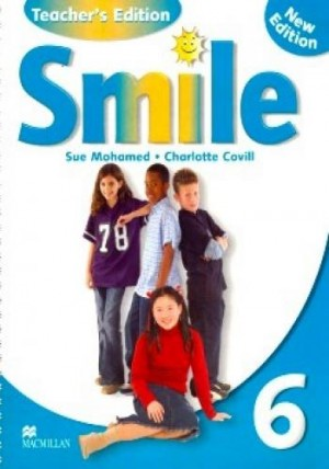 Smile 6 - New Edition