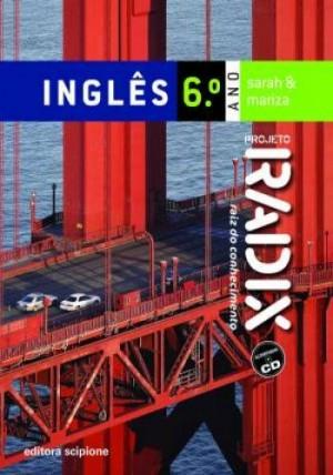 Projeto Radix Inglês 6º Ano