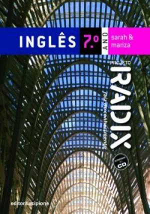 Radix - Inglês 7. Ano
