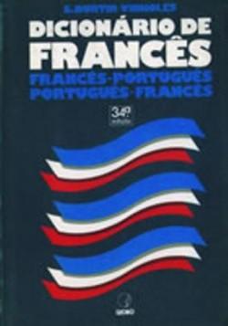 Dicionário Francês/Português - Português/Francês