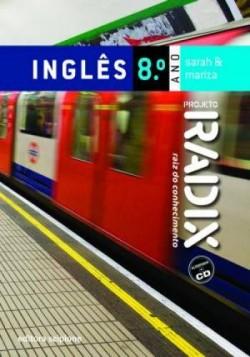 Radix - Inglês 8. Ano
