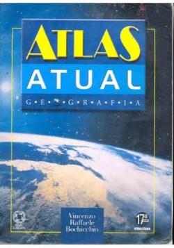 Atlas Atual Geografia