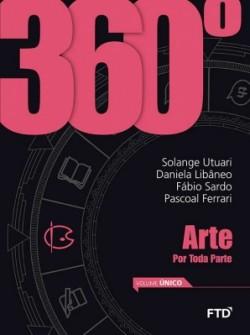 360° Arte