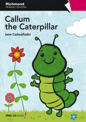 Callum The Caterpillar