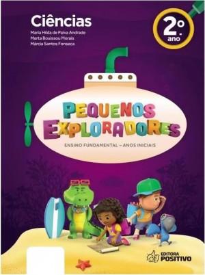 Pequenos Exploradores Ciência 2° Ano
