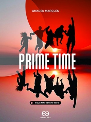 Prime Time - Inglês Volume Único