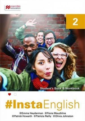Insta English Student`s Book & Workbook 2