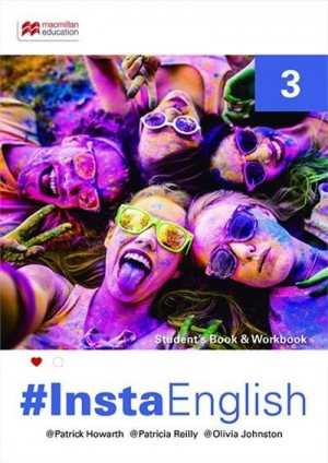 Insta English Student`s Book & Workbook 3