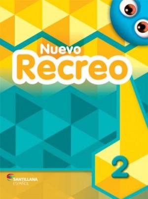 Nuevo Recreo 2º Ano - 3ª Edição