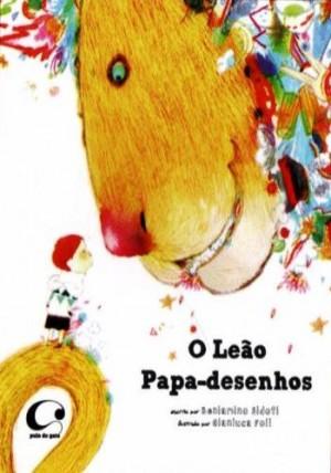 Leão Papa-desenhos, O