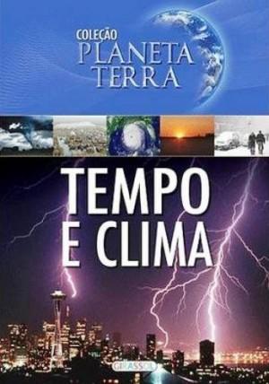 Planeta Terra - Tempo e Clima