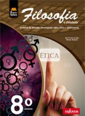 Projeto Ethos Filosofia e Cidadania 8º Ano