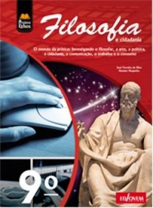 Projeto Ethos Filosofia e Cidadania 9º Ano