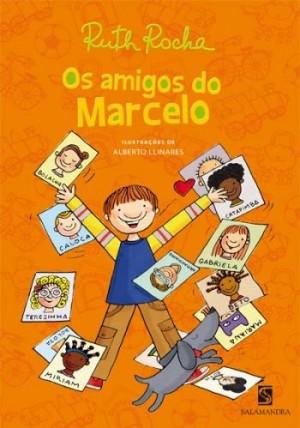 Amigos do Marcelo, Os