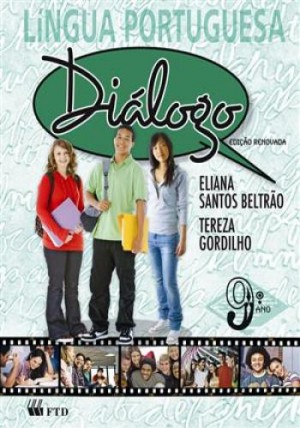 Diálogo - Português 9º Ano