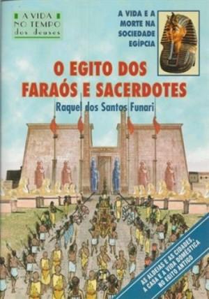Egito Dos Faraós e Sacerdotes, O