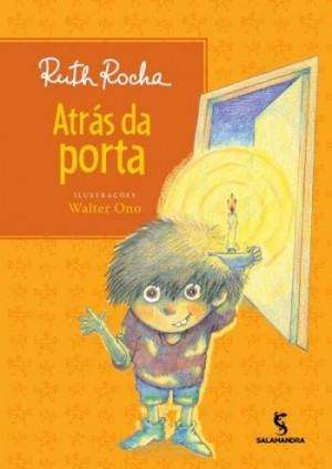 Atrás da Porta - Biblioteca Ruth Rocha