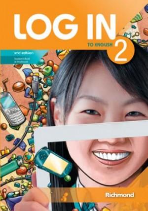 Log In To English 2 - 2ª Edição