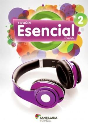 Español Esencial 2 - 2ª Edição