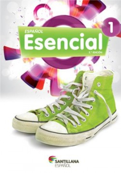 Español Esencial 1 - 2ª Edição