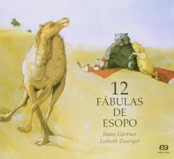 12 Fabulas de Esopo