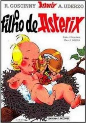 O Filho de Asterix