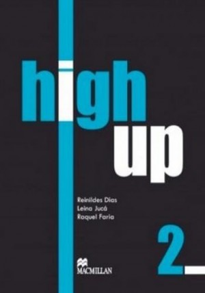 High Up Students Book Volume 2