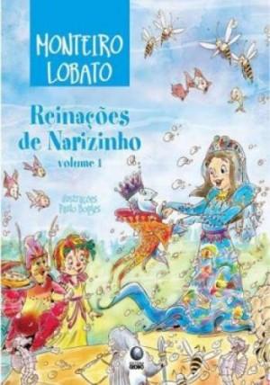 Reinações de Narizinho Vol. 1