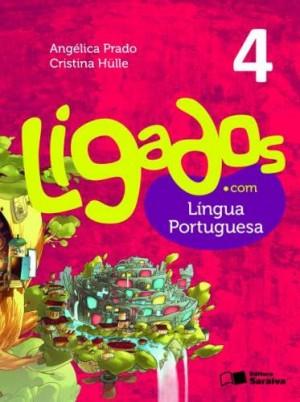 Ligados.com Português 4º Ano - 1ª Edição