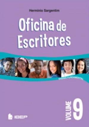 Oficina de Escritores Volume 9 - 1ª Edição
