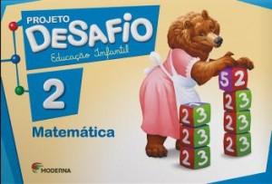 Projeto Desafio Matemática Volume 2