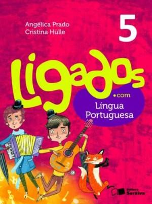 Ligados.com Português 5º Ano - 1ª Edição
