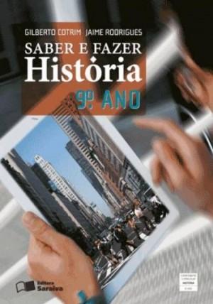 Saber e Fazer História 9º Ano - 8ª Edição
