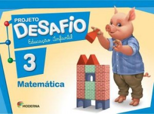 Projeto Desafio Matemática Volume 3