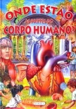 Onde estão as partes do corpo humano?