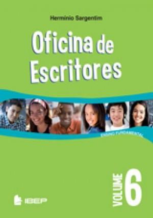 Oficina de Escritores Volume 6 - 1ª Edição