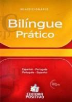 Dicionário Mini Bilíngue - Espanhol/Português