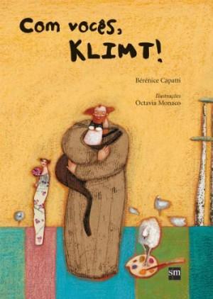 Com Vocês, Klimt!